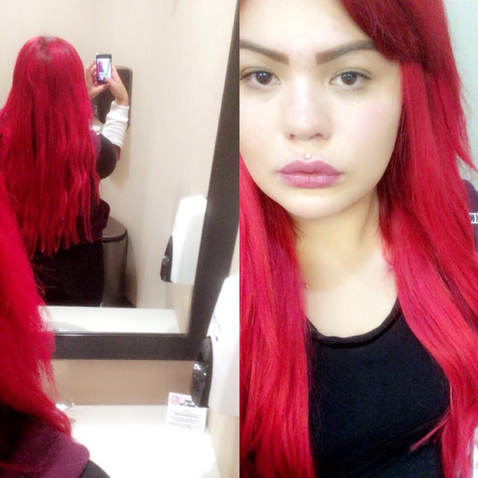 PUSA Hair customers